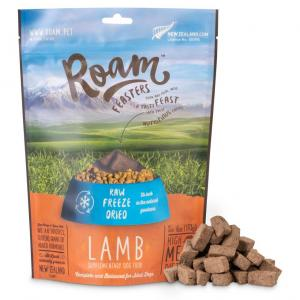 ROAM Roam Lamb Feasters Dog Food 150g