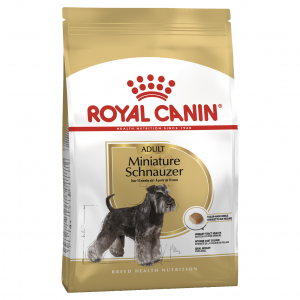 Royal Canin Royal Canin Dog Mini Schnauzer