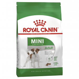Royal Canin Royal Canin - Adult Mini Small Breed Dry Dog Food