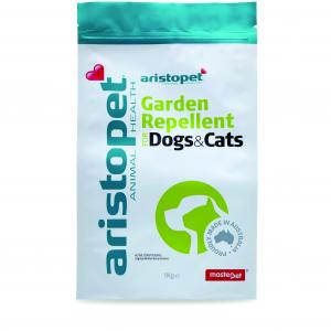 Aristopet  Garden Repellent For Dogs & Cats 1kg