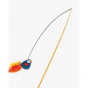 Catit  Pirates Parrot Wand Toy