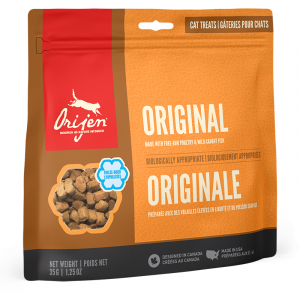 Orijen Orijen Original Cat Treats 35g