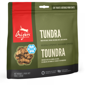 Orijen Orijen Tundra Cat Treats 35g