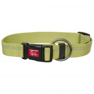 Yours Droolly  Adjustable Reflective Collar