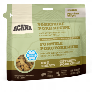 Acana Acana Pork Dog Treats