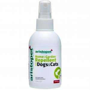 Aristopet  House & Garden Repellent Spray 125ml