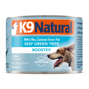 K9 Natural K9 Natural Beef Green Tripe Wet Dog Food