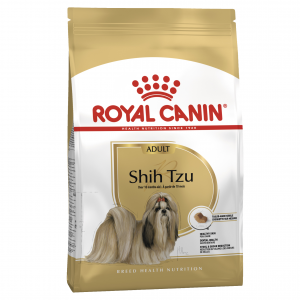Royal Canin Royal Canin Adult Shih Tzhu Dry Dog Food