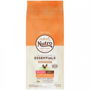 Nutro Nutro Small Breed Healthy Weight Chicken, Rice & Sweet Potato Dry Dog Food