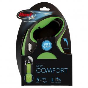 Flexi  New Comfort Tape Retractable Leash