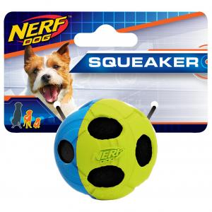 NERF  Rubber Wrapped Tennis Ball MEDIUM