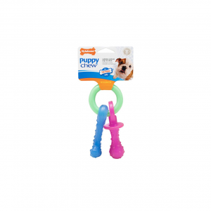 Nylabone  Puppy Teething Pacifier Extra Small