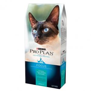 Pro Plan Pro Plan Urinary Tract Health Dry Cat Food 3.18kg