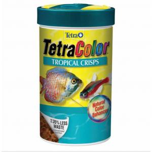 Tetra Tetra Color Tropical Crisps 77g