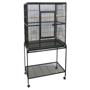 Avi One Avi One Bird Cage 604 Square