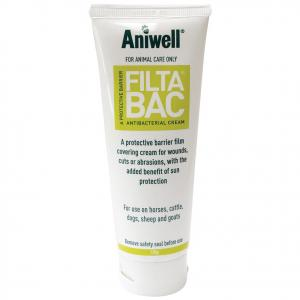 ANIWELL  Filta Bac Antibacterial Cream 120g 120g