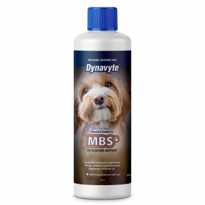 DYNAVYTE  Dog Mbs Supplement 250ml