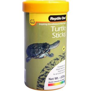 Reptile One  Turtle Sticks 220g 220g