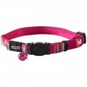 Rogz Rogz Neocat Safeloc Collar Small