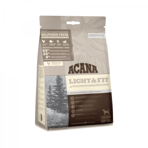 Acana Acana Heritage Light & Fit Dry Dog Food