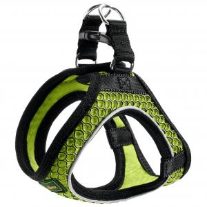 HUNTER  Hilo Harness Green EXTRA SMALL - SMALL