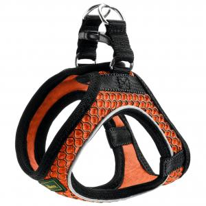 HUNTER  Hilo Harness Orange XX SMALL - EXTRA SMALL