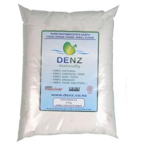 DENZ Diatomaceous Earth