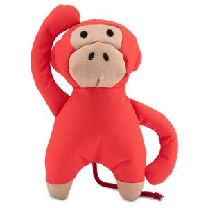 BECO  Plush Michelle The Monkey Brown