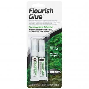 Seachem  Flourish Glue 2 Pack