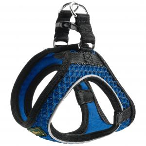HUNTER  Hilo Harness Blue X SMALL