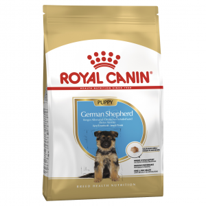 Royal Canin  German Shepherd Dry Puppy Food