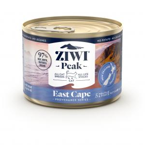 ZiwiPeak Ziwi Peak Provenance East Cape Wet Cat Food 170g