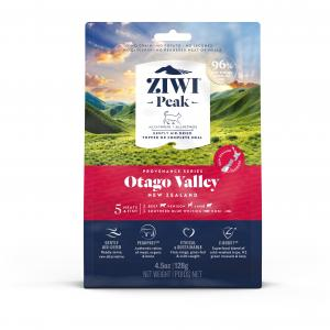 ZiwiPeak Ziwi Peak Provenance Air Dried Otago Valley Cat Food 128g