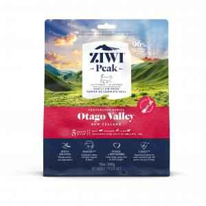 ZiwiPeak Ziwi Peak Provenance Air Dried Otago Valley Cat Food 340g