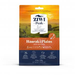 ZiwiPeak Ziwi Peak Provenance Air Dried Hauraki Plains Cat Food 128g