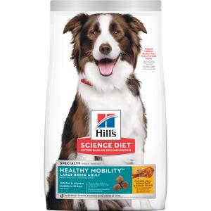 Hill's Hills Science Diet Healthy Mobility Large Breed Dog Food 12kg