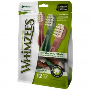 Whimzees  Toothbrush MEDIUM