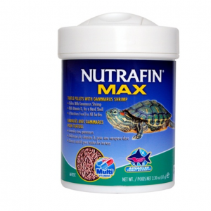 Nutrafin  Max Turtle Shrimp Pellets 340g