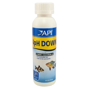 API  Ph Down 120ml