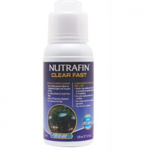 Nutrafin  Clear Fast Water Clarifier