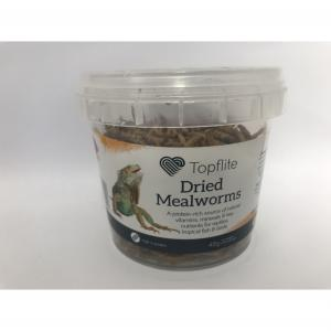 Topflite  Mealworms