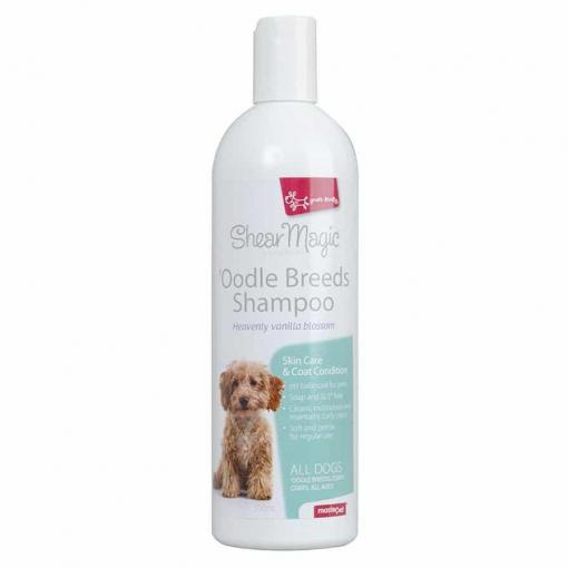 Yours Droolly Yours Droolly Oodles Canine Shampoo thumbnail