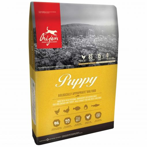 Orijen Orijen Dry Puppy Food thumbnail