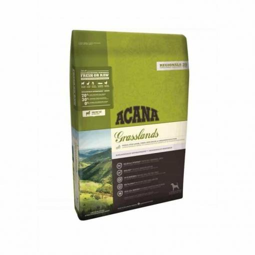 Acana Acana Regionals Grasslands Dry Dog Food thumbnail