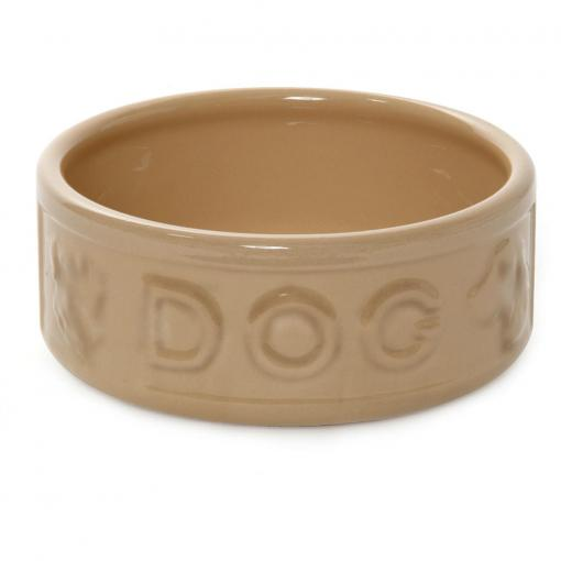 MASON CASH Mason Cash Dog Bowl Cane thumbnail