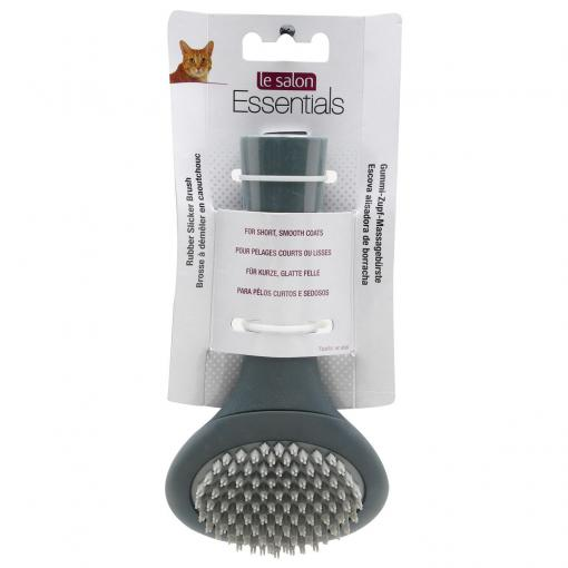 Le Salon Le Salon Essentials Cat Massage Brush Small thumbnail