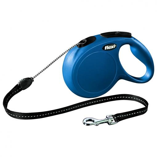 Flexi Flexi New Classic Cord Retractable Leash thumbnail