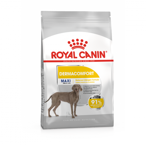 Royal Canin Royal Canin Dog Maxi Dermacomfort 10kg thumbnail