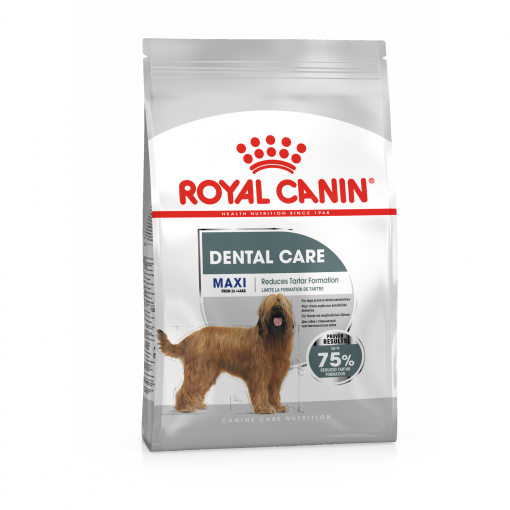 Royal Canin Royal Canin Maxi Dental Care Dry Dog Food 9kg thumbnail