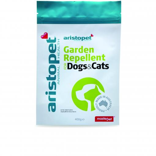 Aristopet Aristopet Garden Repellent for Dogs & Cats thumbnail
